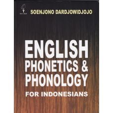English Phonetics & Phonology for Indonesians